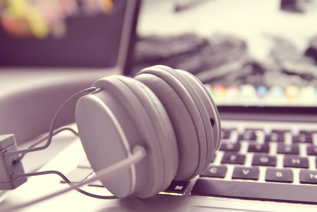 Digital marketing in the music industry